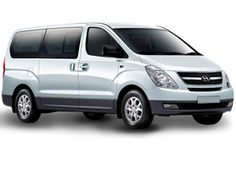 Car Rental Havana offers family VAN Hyundai H1 9 Passenger within the Van category of vehicles available from our pickup offices shown to the right...