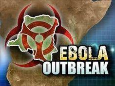2014 August 8 Breaking News CDC EBOLA BIOLOGICAL WARFARE USA Department ...