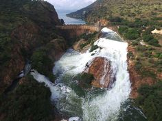 Harties North West Province, Pretoria, South Africa, Waterfall, Landscapes, History, Places, Outdoor, Beautiful