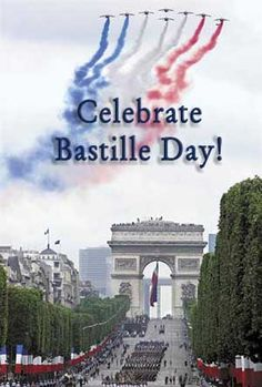 how to celebrate bastille day in american
