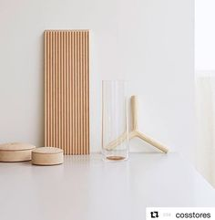 Another nice shot from cosstores featuring my branch trivet for hay design via philprocter