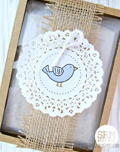 Shelly , here! Today I'm sharing a simple and sweet set of cards with you! I started with making my cards. Kraft Boxes, I Card, Stickers, Simple, Frame, Home Decor, Picture Frame, Decoration Home, Room Decor
