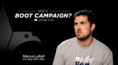 Boot Campaign http://www.bootcampaign.com/
