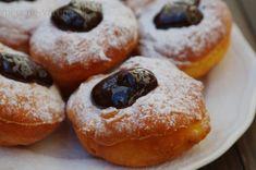 Bagel, Doughnut, Bread, Desserts, Pastries, Basket, Tailgate Desserts, Deserts, Tarts