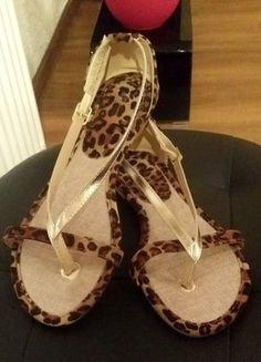 Kupuj mé předměty na #vinted http://www.vinted.cz/damske-boty/sandaly/14016161-letni-sandaly-vel-38
