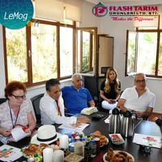 "Laurent ANTOINE ""LeMog"" - World Expo Consultant: EXPO 2016 Antalya... les visites officielles ! Sec..."