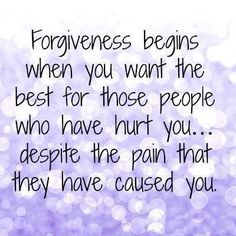 80 Best Forgiveness Images Thoughts Thinking About You Words