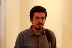 Mihnea Mircan / / Saturday 6 April 17:15 - 18:15 Re-assembling Editorial Space: From Event to Reception - Speaker