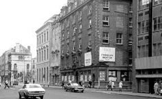 Image result for iconic images of dublin Old Pictures, Old Photos, Dublin, Multi Story Building, Street View, Image, Antique Photos, Vintage Photos