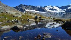 Vidéo - randonnée vers le refuge des Evettes. #vanoise #hautemaurienne #randonnée #alpes #montagne #mountain #refugedesevettes