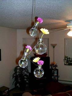 Image Detail for - light bulb vases - HOME SWEET HOME