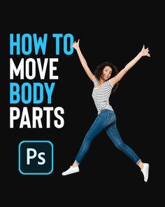 Graphic Design Lessons, Graphic Design Tutorials, Photoshop Design, Photoshop Tutorial, Formation Photoshop, Inkscape Tutorials, Photoshop Photography, Grafik Design, Body Parts