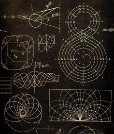 57 Ideas For Science Tattoo Ideas Sacred Geometry Golden Ratio Geometry Art, Sacred Geometry, Nature Geometry, Geometry Tattoo, Tattoo Painting, You Are My Moon, Tatoo Henna, Creation Art, Ancient Artifacts