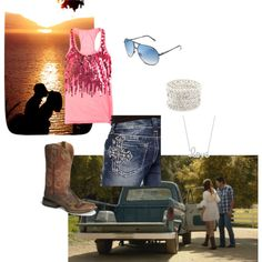 """""""Take me there"""" by cowgirl14 on Polyvore"""
