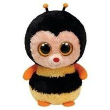 Ty Beanie Boos - Sting The Bumble Bee