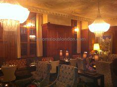 #restaurant #222 #hotel #five star #london #landmark