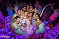 Boda Claudia&Ivan- 4.10.14 - by paradisusweddings.com and partyplanetproductions.com