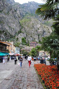 Limone Italy