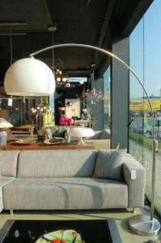 Lámpara de pie / lámpara de arco interior sala lámparas / lámpara Modernos room sala de estar : comedor mesa Lámparas /español . E-mail: es@lumidora.com .. Haga clic en este enlace . tienda online : http://www.lumidora.com/es/