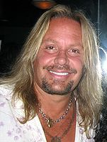 Vince Neil Car Crash | Nuclear Assault made fun of Vince Neil's car crash
