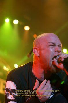 Five Finger Death Punch 2014