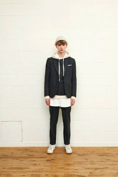 UNUSED 2012 Fall/Winter Collection
