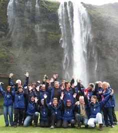Island er mer populær enn noen gang! Bli med å besøk den spennende byen Reykjavik!