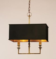 great fixture by Urban Electric Co.