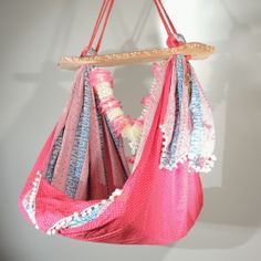 Bags, Shopping, Design, Ropes, Nine Months, Textile Printing, Color Combinations, Newborns, Indian