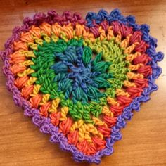 Meet #Crochet Lover Jane Feagans-King of GigiDidThis