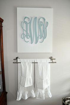 Easy Bathroom Updates :: Lu's clipboard on Hometalk | Hometalk