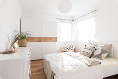helles, lichtdurchflutetes Gästehaus im HARTL HAUS Kundenhaus Bedroom Inspo, Furniture, Home Decor, Decoration Home, Room Decor, Home Furnishings, Home Interior Design, Home Decoration, Interior Design
