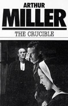 death of the innocent in the crucible by arthur miller There are three people depicted in arthur miller's the crucible that are most   make this decision, thus leading to more innocent deaths of the people of salem.
