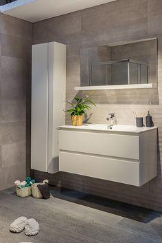 Bathrooms Cabinets for Better Bathrooms - Life ideas decor modern elegant Modern Bathroom Decor, Modern Farmhouse Decor, Bathroom Design Small, Bathroom Interior Design, Modern Decor, Small Bathroom Furniture, Boho Bathroom, Amazing Bathrooms, Better Bathrooms