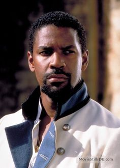 Much Ado About Nothing (1993) Denzel Washington