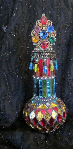 Magic Genie Bottle | by siriusmosaics