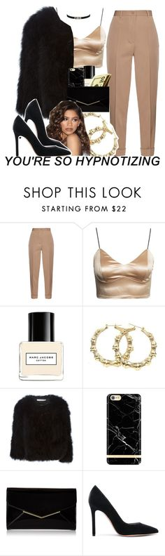 """[ Bih Betta have my money ]"" by avi-ajhanae on Polyvore featuring Bottega Veneta, Marc Jacobs, Givenchy, Richmond & Finch, Furla, Coleman and Gianvito Rossi"