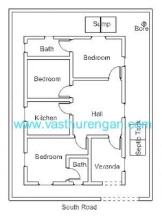Floor Plan For A Small House 1150 Sf With 3 Bedrooms And 2 Baths additionally Effective Use Of Mirrors In Vastu furthermore 436427020115128759 further 4 furthermore Indian Vastu House Plans For 30x60 North Facing 30 60 House Plan 2. on vastu for main door
