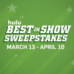 """Samsung 50"""" Class LED F5500 Series Smart TV, an Xbox One, a 16 GB Tablet, and one (1) year of Hulu Plus. Great Prizes!"""