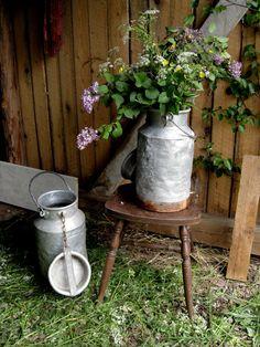 Ahvenanmaalainen juhannus | Kotilo