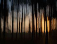 fotografías de larga exposición de Samuel Burns