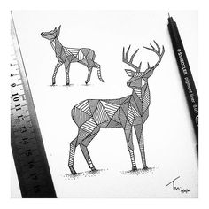 Geometric sketches by @tobiasillustrations . Want a feature? Use #iblackwork for a chance to get featured . ▶@tobiasillustrations . Tag blackwork fans below and dont forget to double-tap ✔ . ▶@tobiasillustrations . Feel free to visit my art page @renessancedesign and personal page @rene_ssaince ✌✔ . .