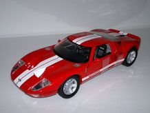 Ford GT 1/24 modelcar24´s Webseite!