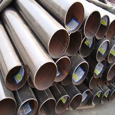 ▲Seamless Steel Pipe