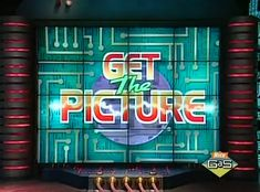 Get the Picture ('91)