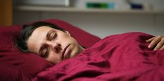A discussion on how the way we live affects the quality of our sleep.