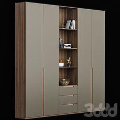 Best Wardrobe Designs, Wardrobe Interior Design, Wardrobe Design Bedroom, Bedroom Furniture Design, Decor Interior Design, Wardrobe Room, Wardrobe Cabinets, Home Hall Design, Wardrobe Laminate Design