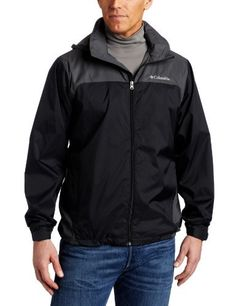 Columbia Men's Glennaker Lake Rain Jacket, Black/Grill, Large Columbia,http://www.amazon.com/dp/B0058YHKRY/ref=cm_sw_r_pi_dp_vcXZqb0VTWA29AF9