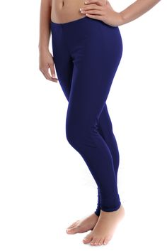 Navy Leggings 200+ color Choices. Handmade in the USA! $26.99