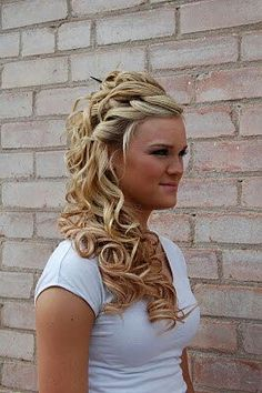 Great #wedding #hairstyles LOVE THIS for Henry wedding